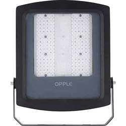 LED vonkajšie osvetlenie Opple Performer 140062031, 90 W, neutrálne biela, čierna