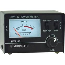 Merač stojatých vĺn Albrecht SWR30 4412