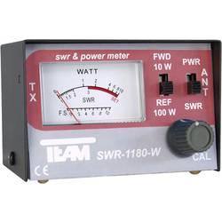 Merač stojatých vĺn Team Electronic SWR-1180W CB6107