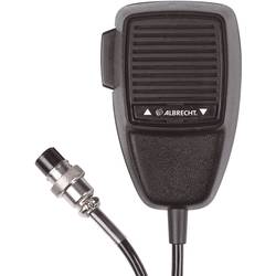 Mikrofón Albrecht AE 4197