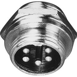 Mikrofónna zásuvka Albrecht NC-519 5370