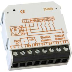 Multiple regulátor Kaiser Nienhaus 331060