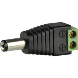 Nízkonapäťový konektor zástrčka