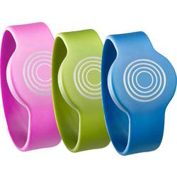 RFID náramok Somfy 2401403, sada 3 ks