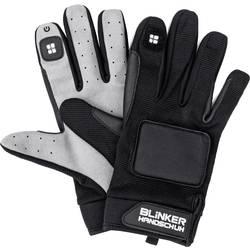 Rukavice a blinkrami Blinker Handschuh 0501