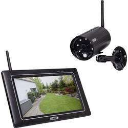 Sada bezpečnostné kamery ABUS OneLook