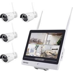 Sada bezpečnostné kamery Inkovideo INKO-AL3003-4