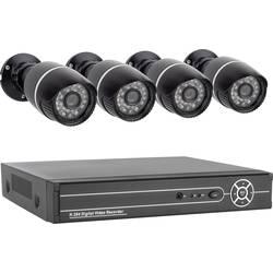 Sada bezpečnostné kamery Smartwares 10.100.97 SW430DVR