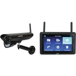 Sada bezpečnostné kamery Switel HSIP5700