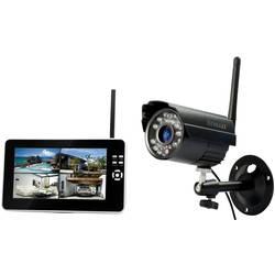 Sada bezpečnostné kamery Technaxx TX-28