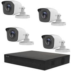 Sada bezpečnostnej kamery HiLook TK-4144BH-MM hl144b