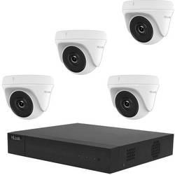 Sada bezpečnostnej kamery HiLook TK-4144TH-MH hl144t
