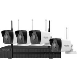 Sada bezpečnostnej kamery HiWatch 301501286