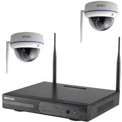 Sada bezpečnostnej kamery Inkovideo INKO-113M-2D