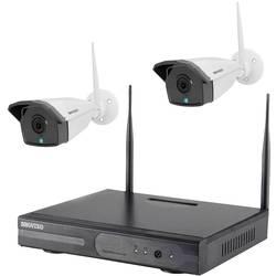 Sada bezpečnostnej kamery Inkovideo INKO-22M