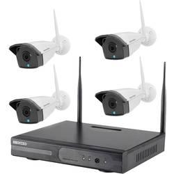 Sada bezpečnostnej kamery Inkovideo INKO-24M