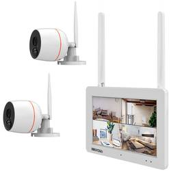 Sada bezpečnostnej kamery Inkovideo INKO-EL0206