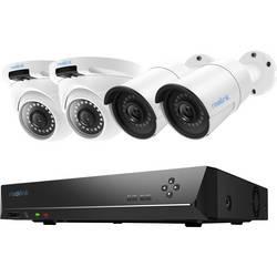 Sada bezpečnostnej kamery Reolink RLK8-410B2D2