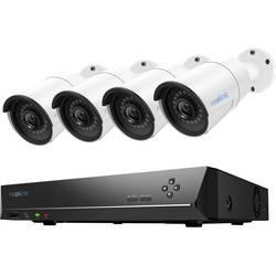 Sada bezpečnostnej kamery Reolink RLK8-410B4