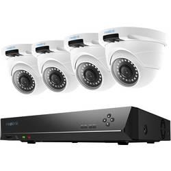 Sada bezpečnostnej kamery Reolink RLK8-420D4