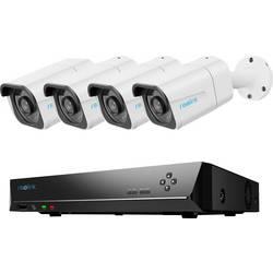 Sada bezpečnostnej kamery Reolink rlk8b4