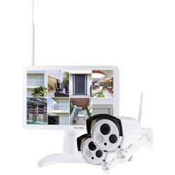 Sada bezpečnostnej kamery Smart Vision VF-KIT-1TB