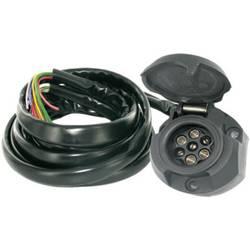 Univerzální montážní sada kabelů SecoRut, 7 pin