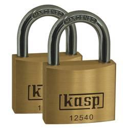 Visiaci zámok na kľúč Kasp K12540D2