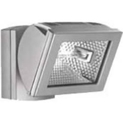 Vysokonapäťová halogénová lampa vonkajšie svietidlo ESYLUX AF S 150 ed nerezová oceľ