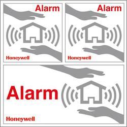 Výstražná nálepka Honeywell Home HS3WS2S