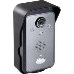 Wi-Fi príslušenstvo pre domové telefóny Technaxx 4771, čierna, strieborná