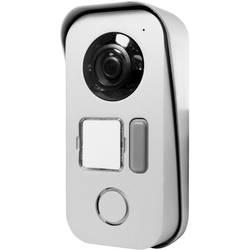 2 linka domové videotelefón Avidsen 112273, strieborná