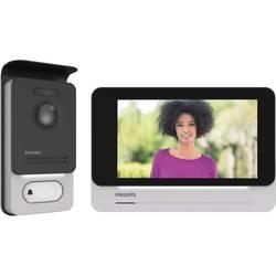 2 linka domové videotelefón Philips 531002
