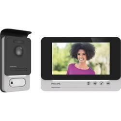 2 linka domové videotelefón Philips 531019