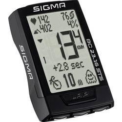 Bezkáblový cyklocomputer Sigma BC 23.16 STS