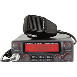 CB rádiostanica/vysielačka Albrecht AE-5890EU 12589