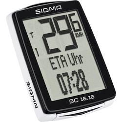 Cyklocomputer Sigma BC 16.16