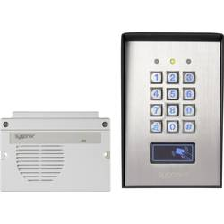 Kódový zámok Sygonix 1582020, IP66, s podsvietenou klávesnicou, so samostatnou vyhodnocovacou jednotkou;povrchová montáž