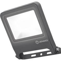 LED vonkajšie osvetlenie LEDVANCE ENDURA® FLOOD Warm White L 4058075237964, 30 W, teplá biela, tmavosivá