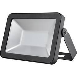 LED vonkajšie osvetlenie Megatron ispot MT69026, 200 W, neutrálne biela, čierna