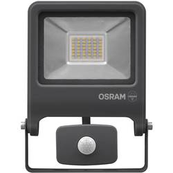 LED vonkajšie osvetlenie s PIR senzorom LEDVANCE ENDURA® FLOOD Sensor Cool White L 4058075206762