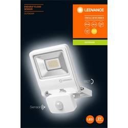 LED vonkajšie osvetlenie s PIR senzorom LEDVANCE ENDURA® FLOOD Sensor Warm White L 4058075239692
