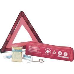 Lekárnička Malteser 43999912 vr. výstražného trojuholníka