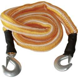 Ťažné lano HP Autozubehör 10292 Stretch Abschleppseil 2800 kg elastické do 2800 kg